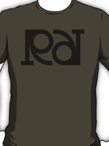 Rat ambigram T-Shirt