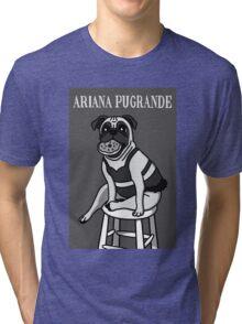Ariana Pugrande Tri-blend T-Shirt