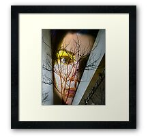Come Spring Framed Print