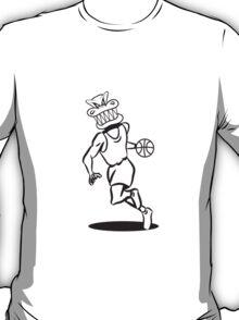 Basketball funny sports T-Shirt