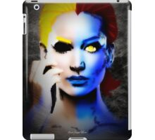 you know who # 2 iPad Case/Skin