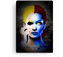 you know who # 2 Canvas Print
