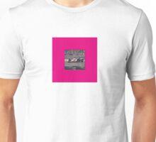 24 h de Le Mans - Vintage - #11 Unisex T-Shirt