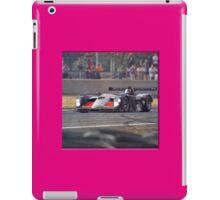 24 h de Le Mans - Vintage - #11 iPad Case/Skin