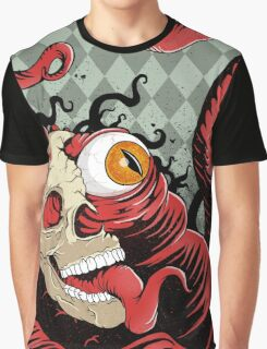 IT wore many masks... Graphic T-Shirt