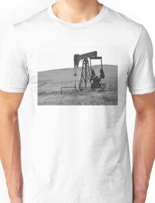 Pumpin' Crude Unisex T-Shirt
