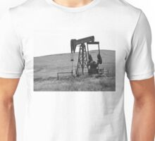 Pumpin' Crude Unisex T-Shirt