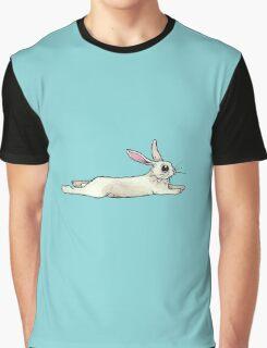 Little Bunny Rabbit Graphic T-Shirt