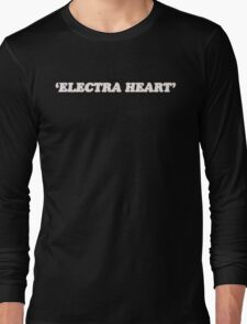 Electra Heart Long Sleeve T-Shirt