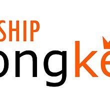 SHINee - I ship Jongkey- by ShinySarah