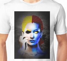 you know who # 2 Unisex T-Shirt