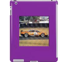24 h de Le Mans - Vintage - #85 iPad Case/Skin
