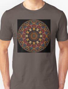 Ayahuasca Mandala Unisex T-Shirt