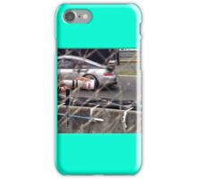 24 h de Le Mans - Vintage - Take a Picture iPhone Case/Skin