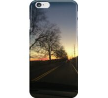 drive iPhone Case/Skin