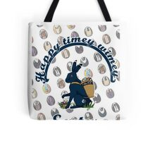 A Timey-Wimey Easter II Tote Bag