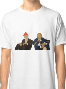 Ned & Steve Classic T-Shirt