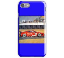 24 h de Le Mans - Vintage - #94 iPhone Case/Skin