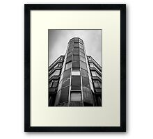 Sovereign House III Framed Print