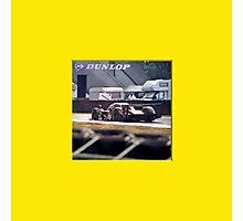 24 h de Le Mans - Vintage - Bentley #7 back Photographic Print
