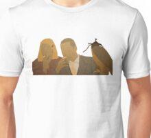 Richie & Margot Unisex T-Shirt