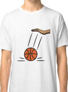 Basketball sport Classic T-Shirt