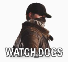 Watch Dogs by TypoGRAPHIC