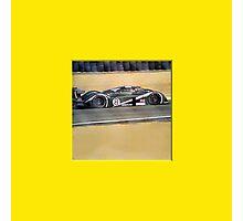 24 h de Le Mans - Vintage - Bentley #8 close Photographic Print