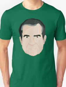 Richard Pixon Unisex T-Shirt