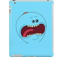 Mr. Meeseeks!  iPad Case/Skin