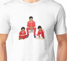Chas, Ari, Uzi Unisex T-Shirt
