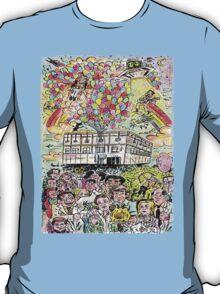 Farewell Dunder Mifflin T-Shirt