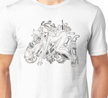 Very Bad Things  Unisex T-Shirt
