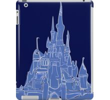 Disney Castle iPad Case/Skin