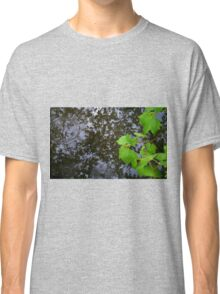 Paddle reflections.  Classic T-Shirt