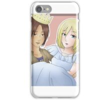 Yumikuri iPhone Case/Skin