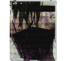 Woman In Corset iPad Case/Skin