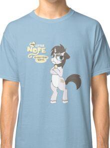My Little NOPE Classic T-Shirt