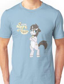My Little NOPE Unisex T-Shirt