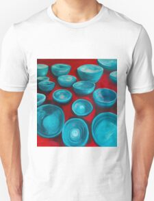 My Obsession With Bowls Unisex T-Shirt