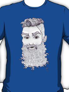 Beard Love T-Shirt