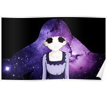 Sunako Galaxy Poster
