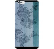 Mad World iPhone Case/Skin