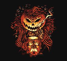 Pumpkin King Lord O Lanterns Unisex T-Shirt
