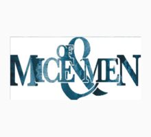 Of Mice And Men by mreedd