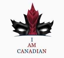 I AM CANADIAN Unisex T-Shirt