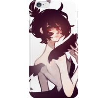 Kraehe iPhone Case/Skin