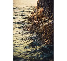 Copper Photographic Print