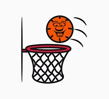 Basketball basket pleasure sports Unisex T-Shirt