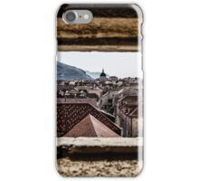 Dubrovnik iPhone Case/Skin
